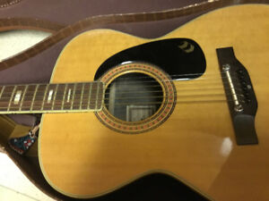 Japan lawsuit guitar vintage era