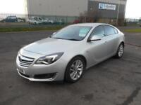 VAUXHALL INSIGNIA SRI 161 DIESEL MANUAL 5 DOOR ECO FLEX NEW MODEL