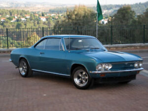 Wanted 1965-69 corvair