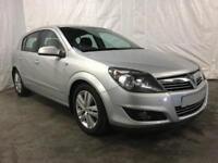 Vauxhall Astra 1.6 16v (115ps) SXi Hatchback 5d 1598cc