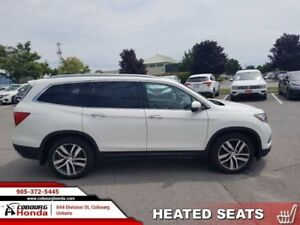2016 Honda Pilot Touring  LOADED TOURING TOP OF THE LINE CLEAN C