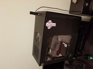 (Computer case) Fractal Define R4 (windowed) Silent ATX Midtower