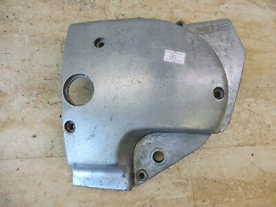 1975 Yamaha TX500 XS500 Y681' engine sprocket guard cover