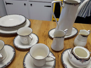 Odd Noritake collectable dishes