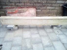 Concrete lint