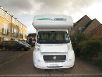 2007 Chausson Welcome 17 6 Berth End Bunk Beds Motorhome For Sale Ref 11233