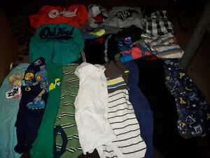 baby boys cothes from 3-6 months and up Belleville Belleville Area image 9