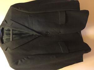 Boys/Men's 2 pc Suit