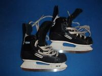 Patins Bauer Charger