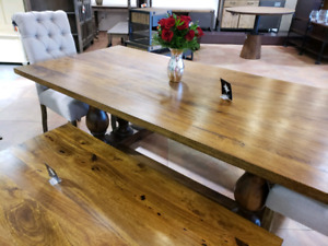 Summer Clearance Sale on Solid Wood Furniture!