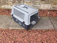 BIG PET DOG CAT BOX, well made, great condition