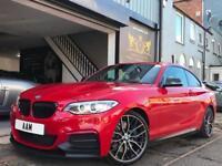 2016 BMW M240i 3.0 ( 335bhp ) 40i ( s/s ) Sport Auto