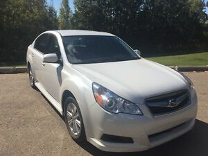 2012 Subaru Legacy AWD LOW KM