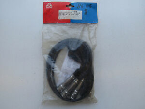 Volkswagen Audi 1985-1998 Ignition Wire Set 778RA