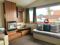 WILLERBY Static Caravan 3 Bedroom 12 Month Park Morecambe Contact BOBBY