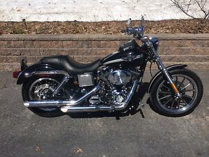 Harley Davidson Anniversary Dyna Low Rider