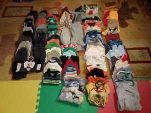 Baby Clothes (boys 3-6 months)