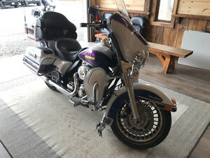 ELECTRA GLIDE ULTRA !!REDUCED!!