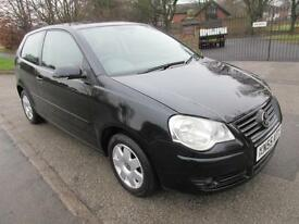 VOLKSWAGEN POLO 1.2 S GREAT VALUE READY TO DRIVE AWAY