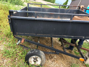yard trailer /atv trailer