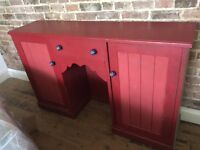 Funky chest of draws / sideboard