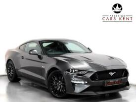 image for 2019 Ford Mustang 5.0 V8 GT 2dr Auto Coupe Petrol Automatic