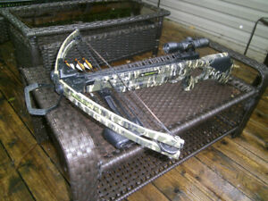 Barnett Crossbow for Sale