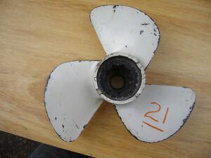 Used Propellers 21