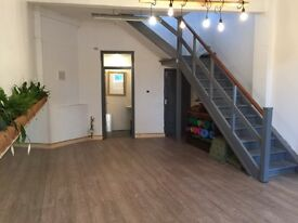 Opportunities for Yoga, Meditation Teachers, Therapist & Massure to hire YOGA STUDIO in London, E1