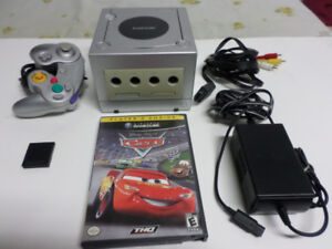 nintendo game cube for sale