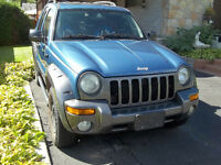 2003 Jeep Liberty Other