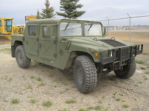 1988 HUMMER AM GENERAL M998 Humvee HMMWV