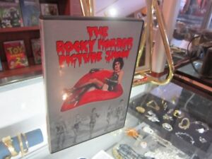 The Rocky Horror Picture Show On DVD