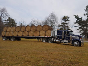Trucking for hay and equipment Peterborough Peterborough Area image 4