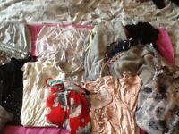 Size 8/small bundle