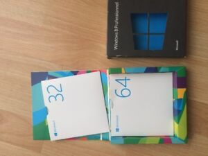cd windows 8 professionnel 32 et  64 bits