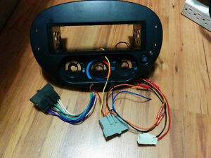 Dashkit pour Ford Escort 97 and up