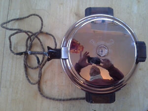 Waffle Iron Vintage for sale