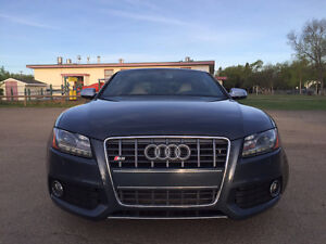 2010 Audi S5 Coupe - with warranty Edmonton Edmonton Area image 6