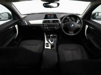 2017 BMW 1 Series 116d SE 5dr [Nav] Step Auto HATCHBACK Diesel Automatic