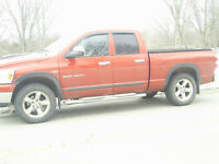 2007 Dodge Power Ram 1500 Other