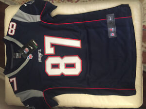 New England Patriots Women's NFL Jersey