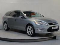 2012 Ford Mondeo 2.0 TDCi Titanium 5dr