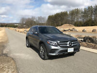 2018 Mercedes-Benz GLC300 4MATIC 2018 FOR $53K WOW