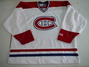 NHL Official Jersey CCM