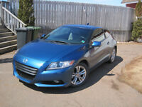 Attention commuters - 2011 Honda CR-Z $14,000 OBO