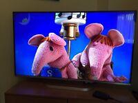 Lg 49inch smart 3D tv