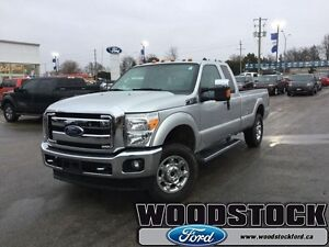 2016 Ford F-250 Super Duty XLT   XTR PLUS PACKAGE, CAMPER PACKAG
