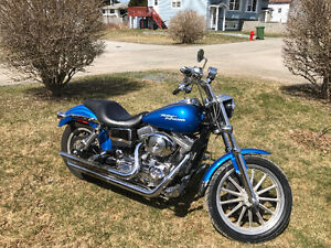 2004 DYNA LOW RIDER FUEL INJECTED