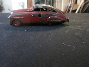 SCHUCO FEX 1111 SLOT CAR